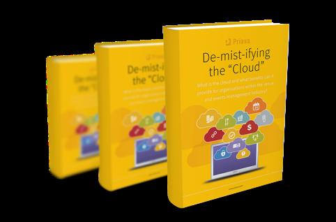 eBook Priava - De-mist-ifying the Cloud