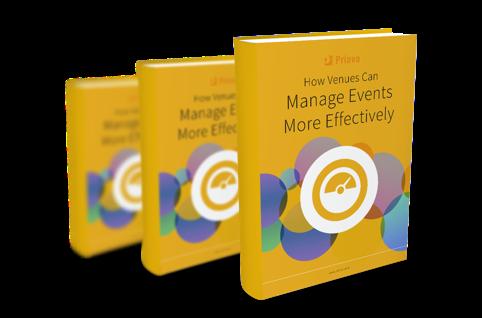 eBook Priava - Effective Event Management